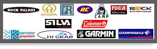 everything outdoors - climbing hiking fishing hiking equipment uk